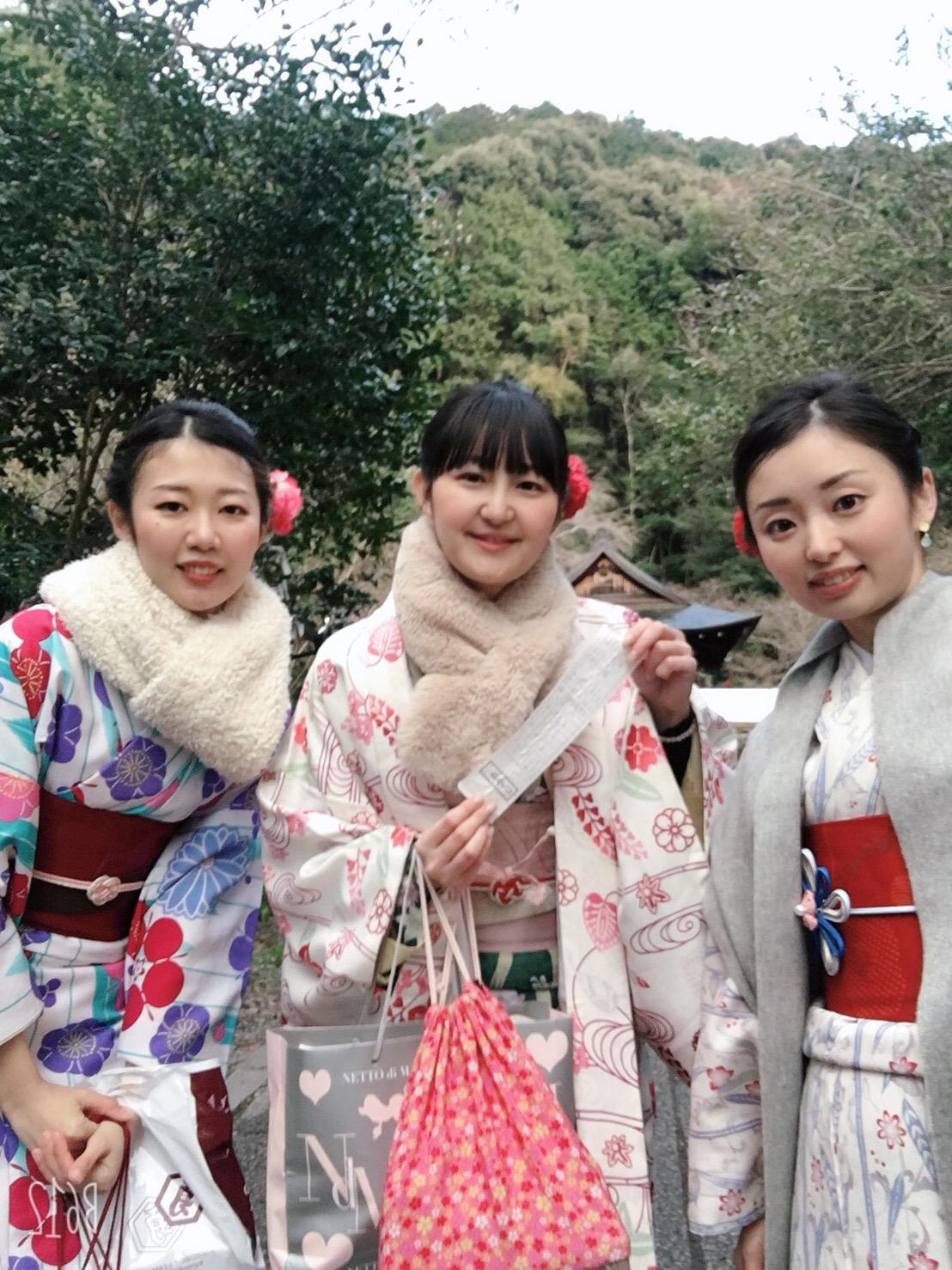 狛ねずみの大豊神社(おおとよじんじゃ)2020年1月15日8