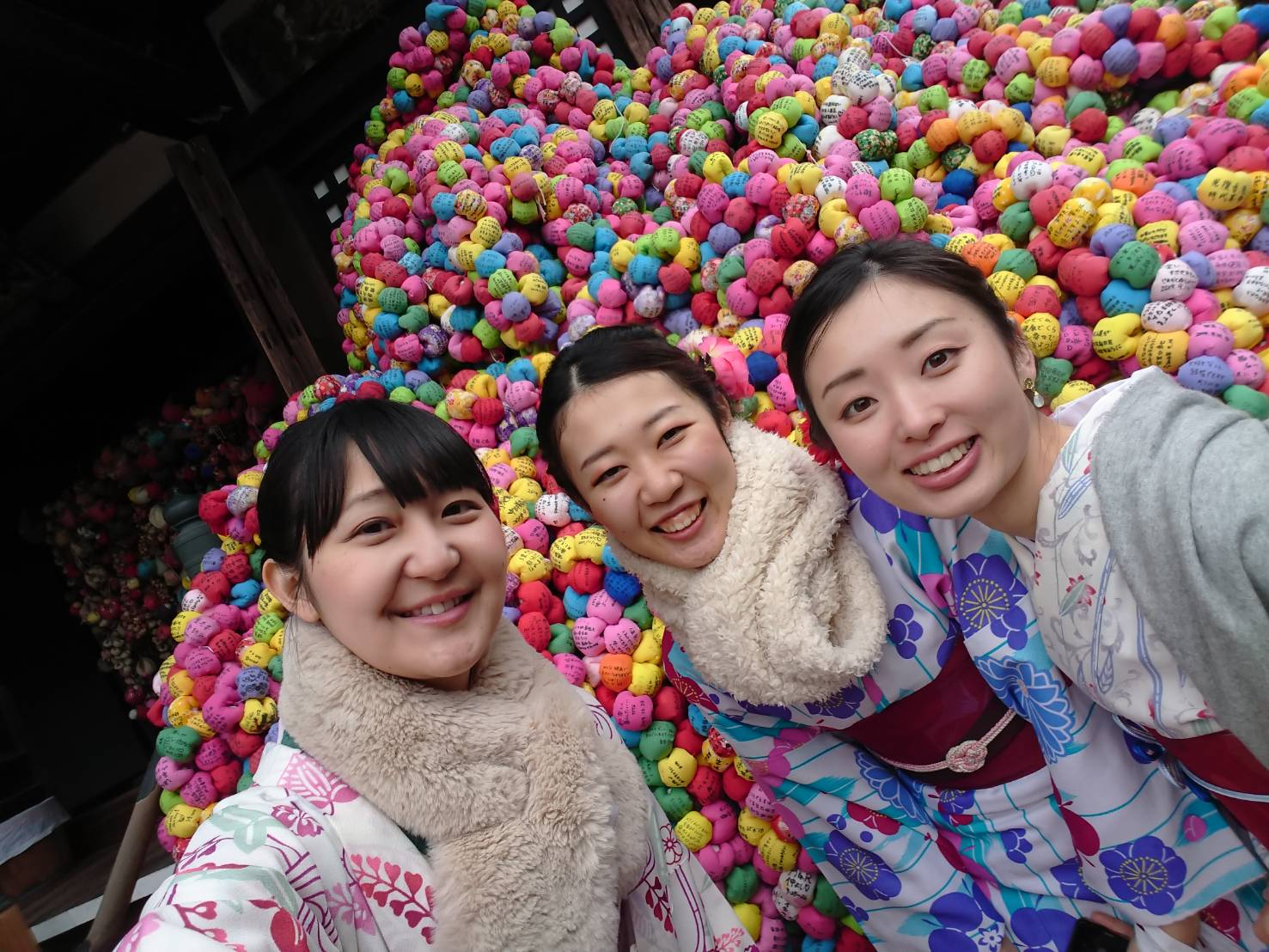 狛ねずみの大豊神社(おおとよじんじゃ)2020年1月15日2