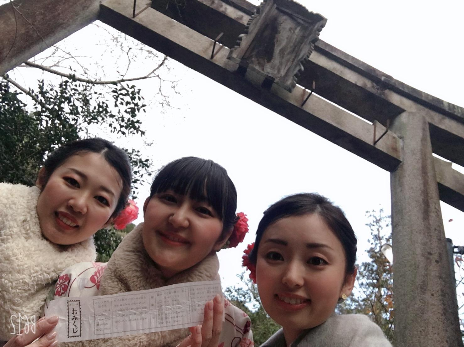 狛ねずみの大豊神社(おおとよじんじゃ)2020年1月15日6