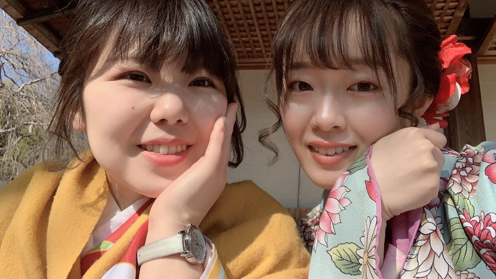 仙台からご来店♡2020年1月13日1