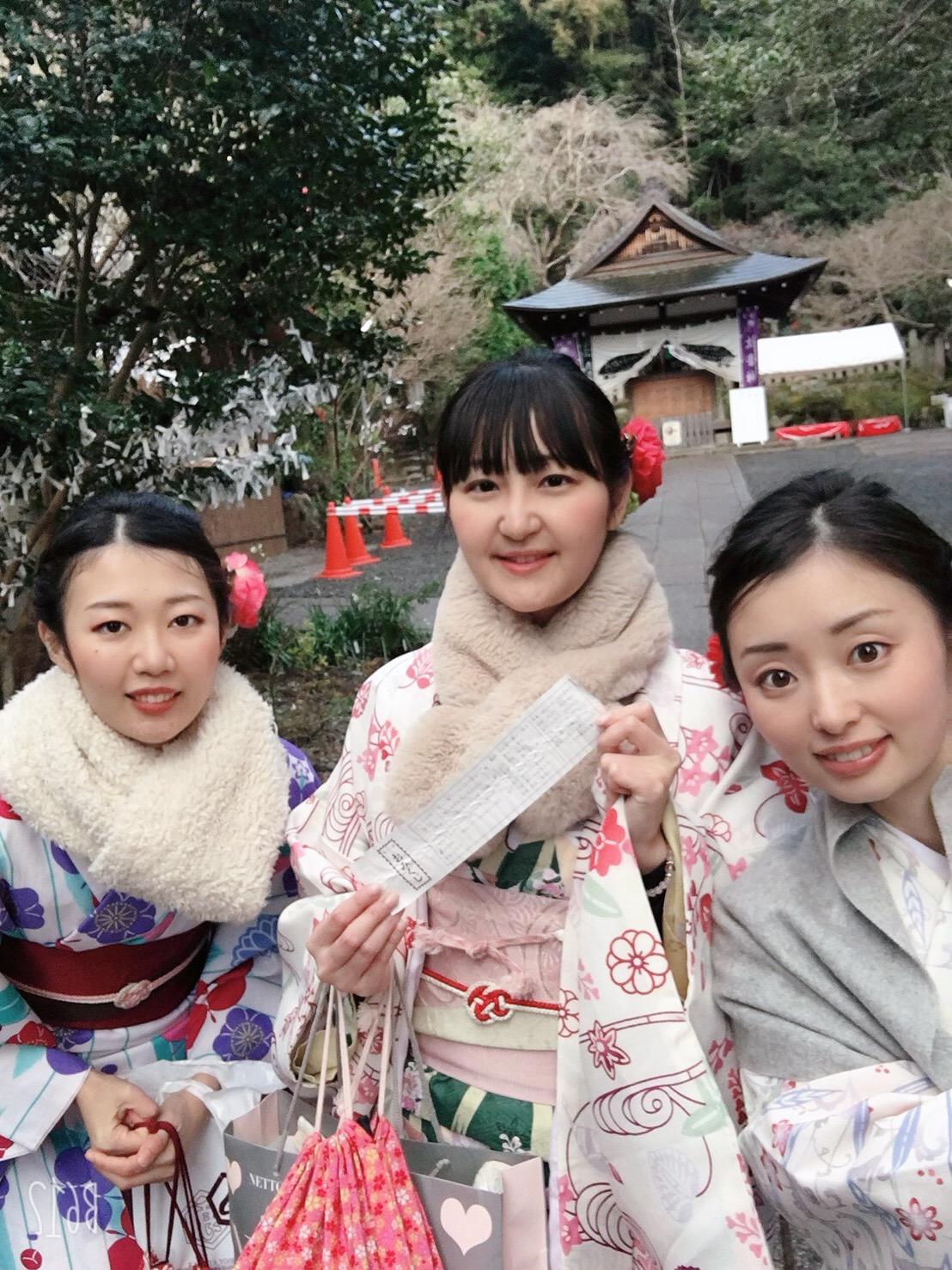 狛ねずみの大豊神社(おおとよじんじゃ)2020年1月15日9