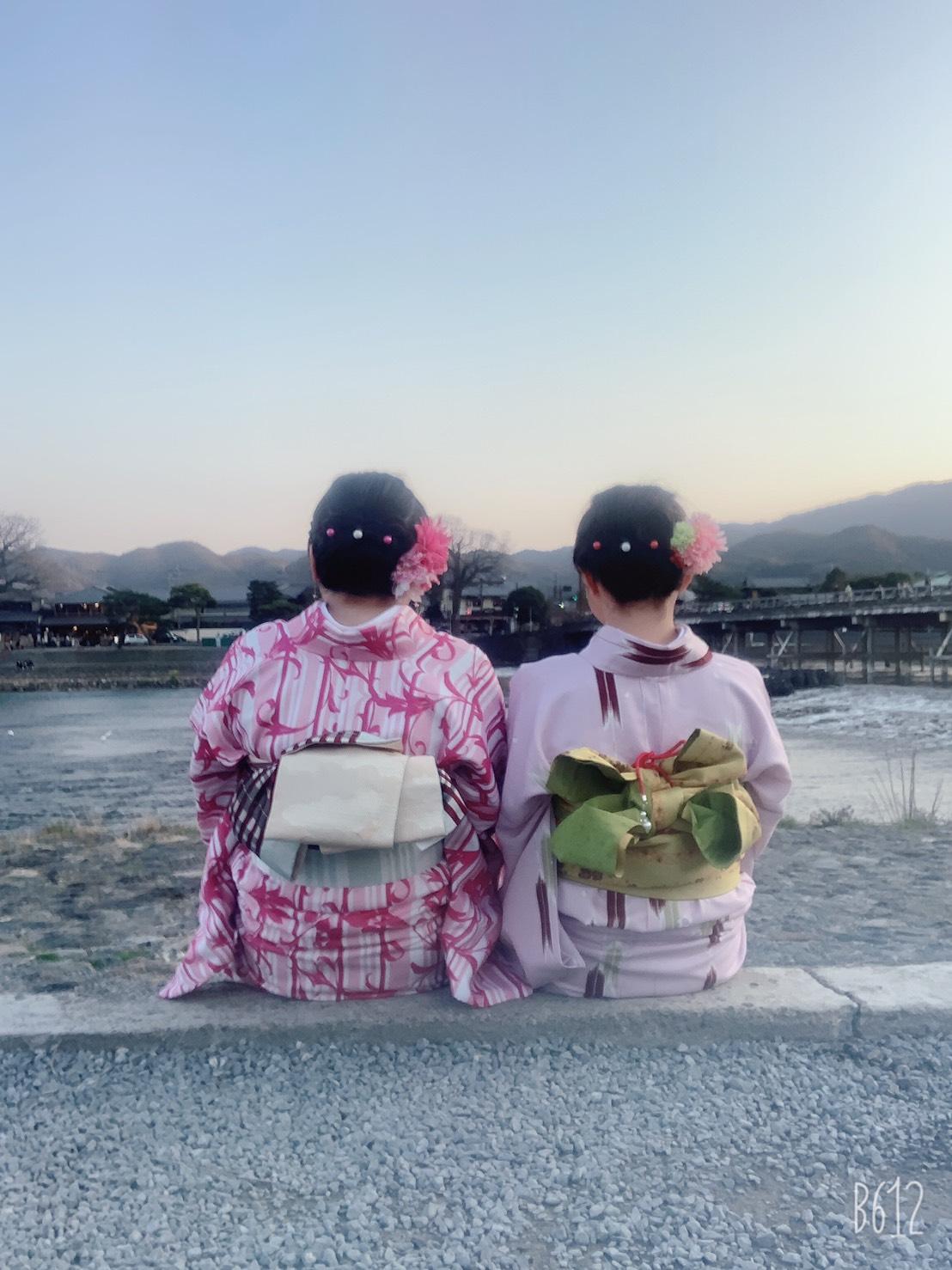 沖縄から卒業旅行♪2020年3月17日8