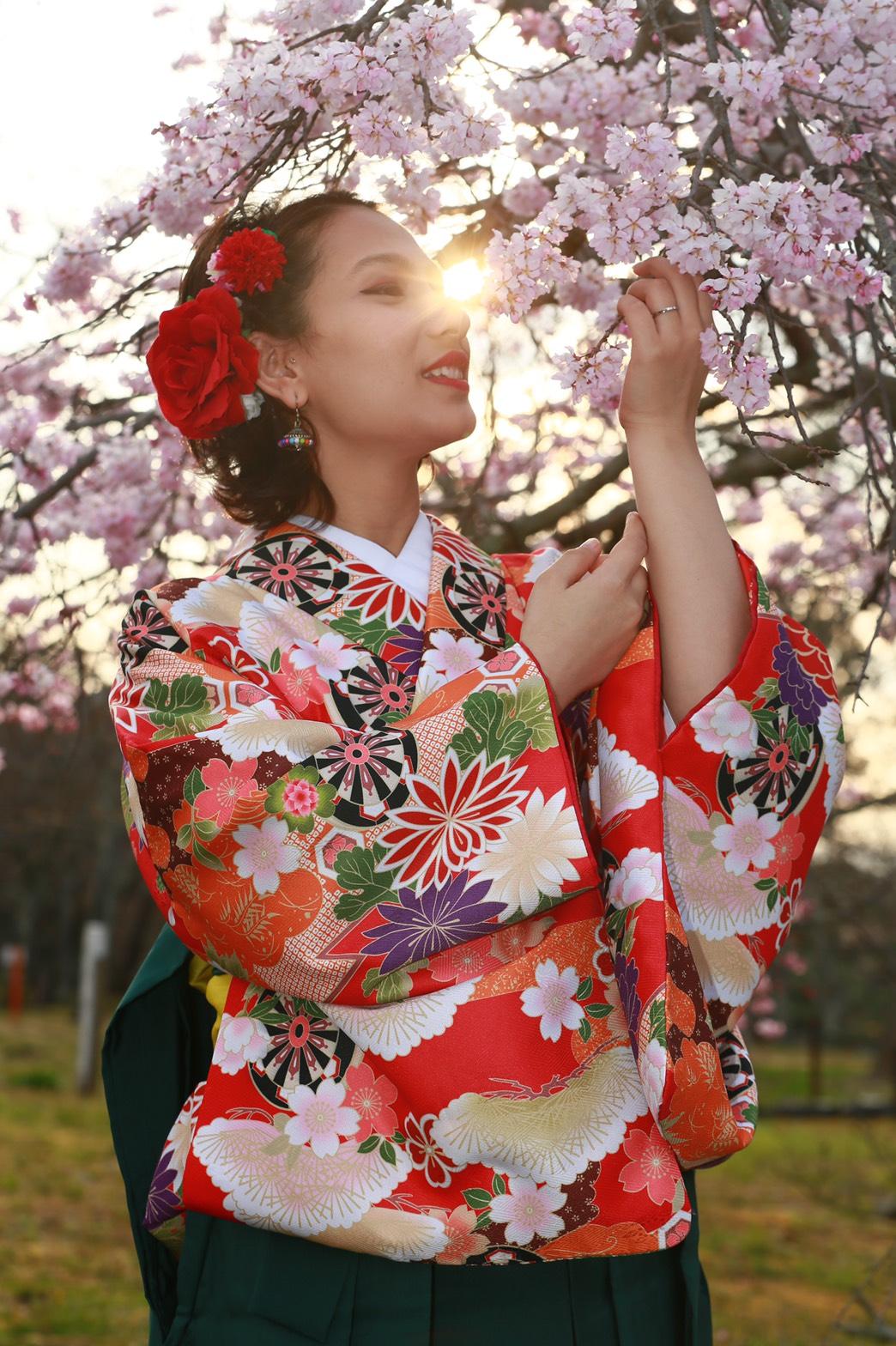 袴レンタル始めましたぁ♡2020年3月19日25