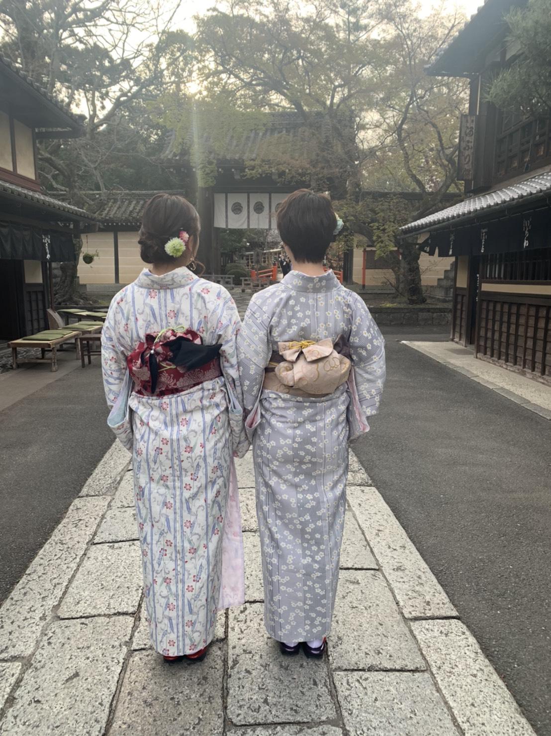 「東寺 夜桜ライトアップ」開催中2020年3月26日1