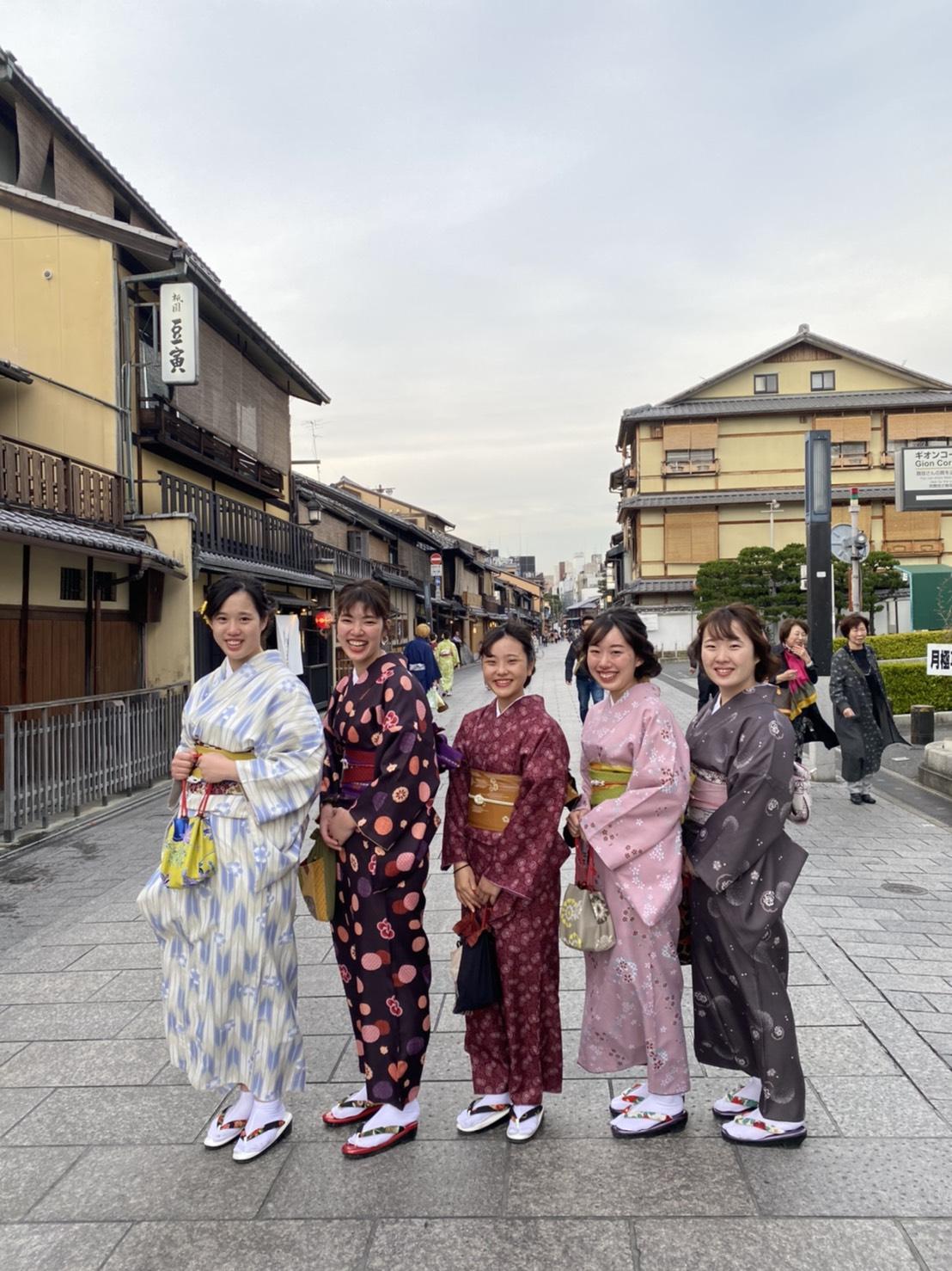 「東寺 夜桜ライトアップ」開催中2020年3月26日6