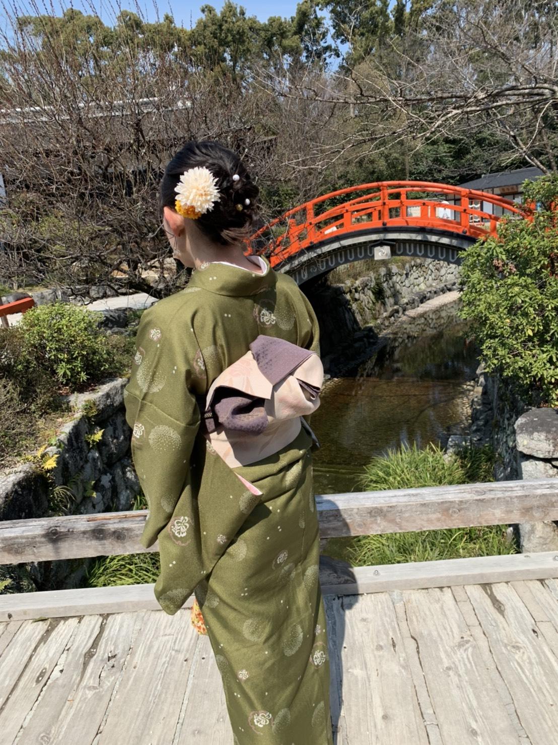 沖縄から卒業旅行♪2020年3月17日3