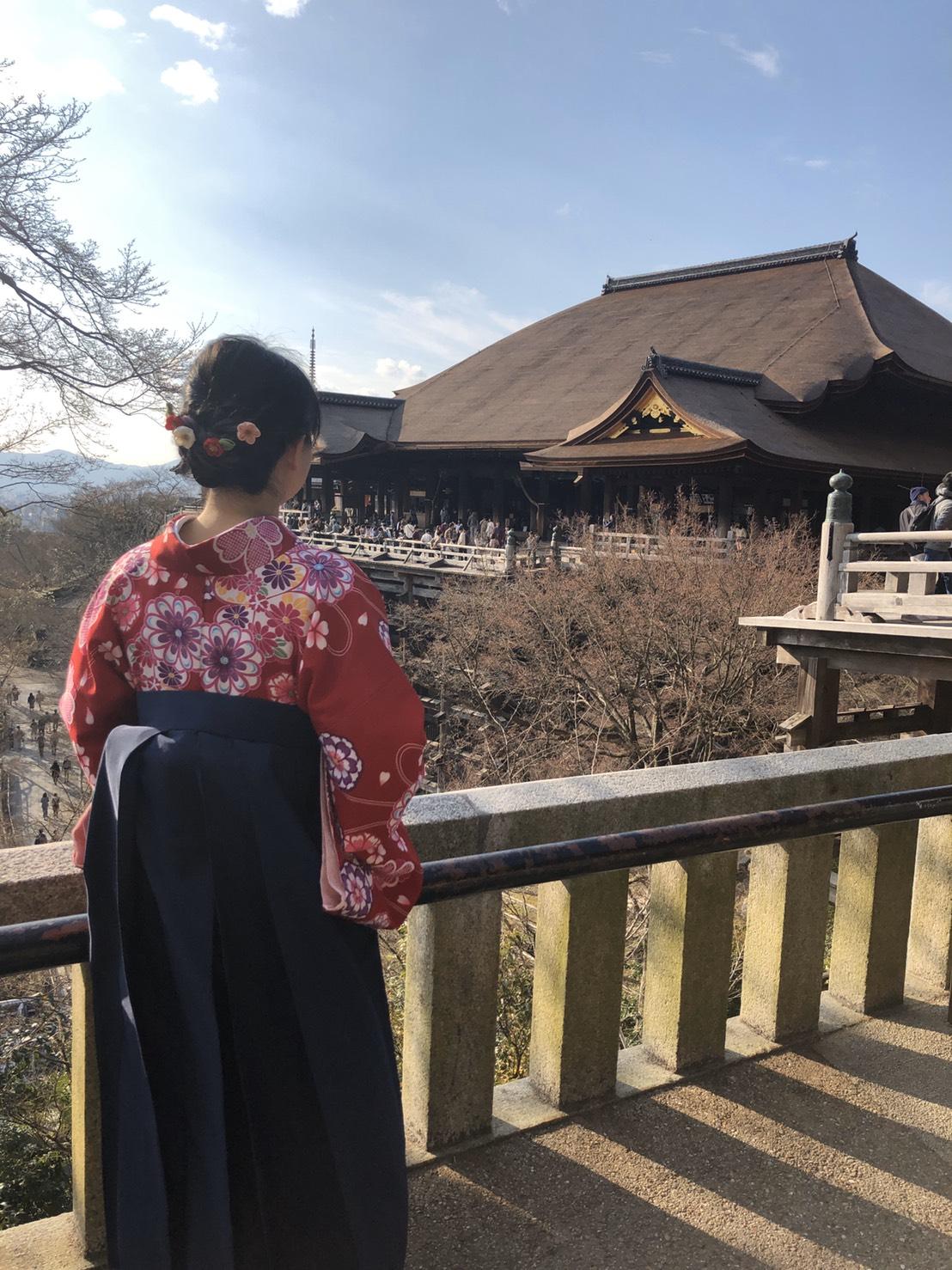 袴レンタル始めましたぁ♡2020年3月19日5