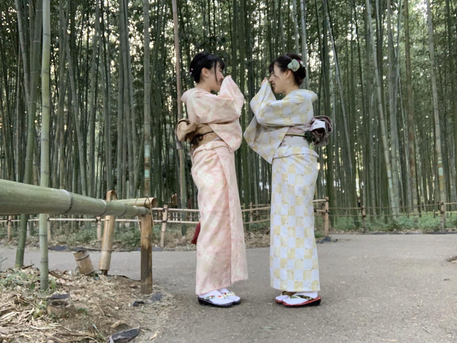 卒業記念に袴レンタル♪2020年3月20日10