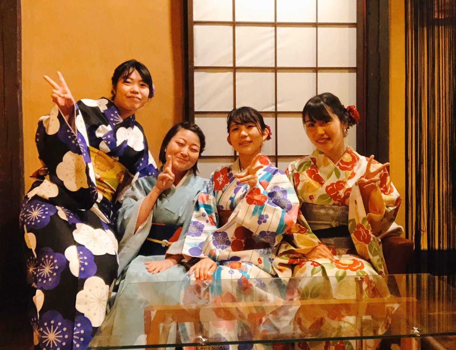 卒業記念に袴レンタル♪2020年3月20日8