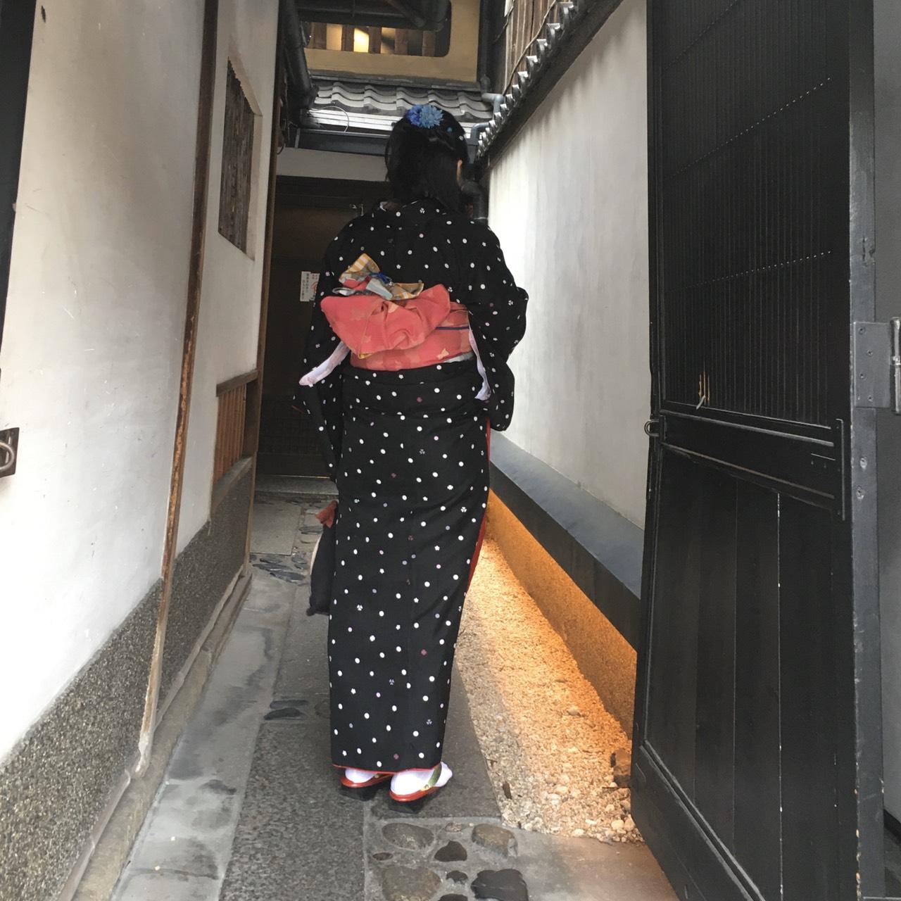 袴レンタル始めましたぁ♡2020年3月19日7