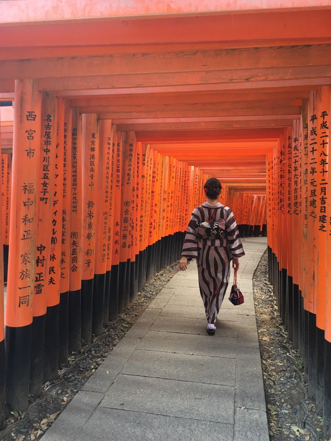 皆様、嵐山へ♪2020年3月24日3
