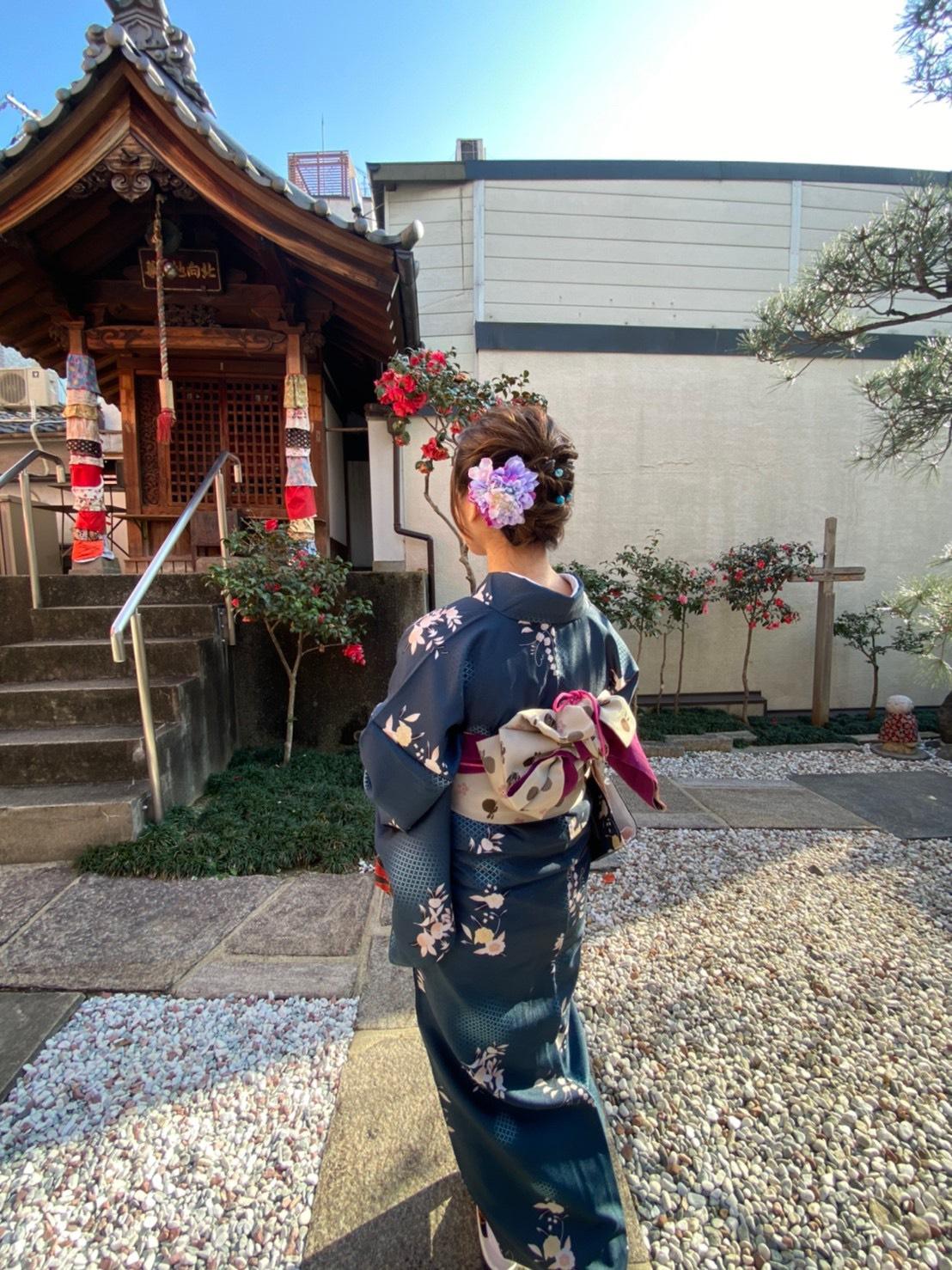 沖縄から卒業旅行♪2020年3月17日10