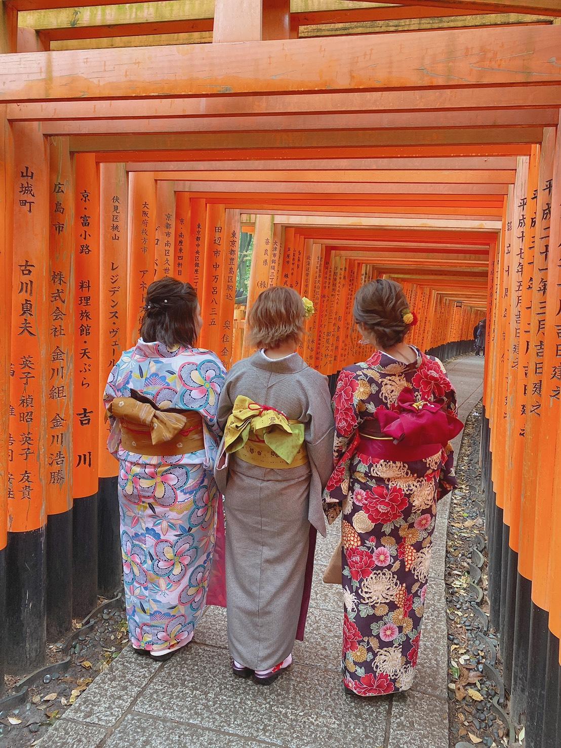 雨と桜と京都2020年3月27日3